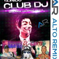 L-GANTE - SELECCION REMIX DE CLUB DJ 72